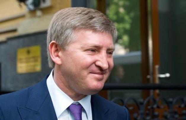 Ахметов получил завод Таруты и россиян