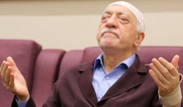 Прокуратура Турции потребовала приговорить Гюлена к 3 тыс. лет тюремного срока