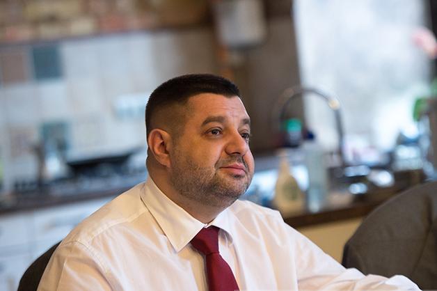 Грановский, злоупотребляя доверием судейского корпуса и правоохранительной системы, все время вмешивался в их деятельность, - Богдан