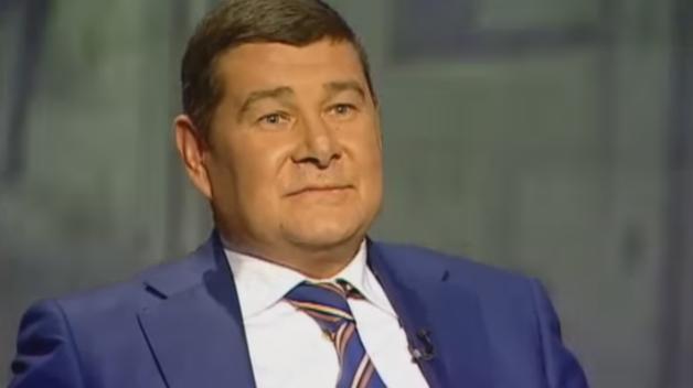 Онищенко похвастался тем, что его уже не ищет Интерпол