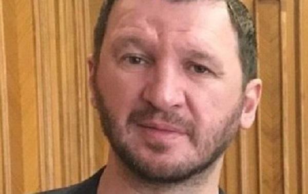 Сергей Кисиль идет в нардепы от Днепропетровщины — с неуплаченными налогами и сотнями гектаров земли