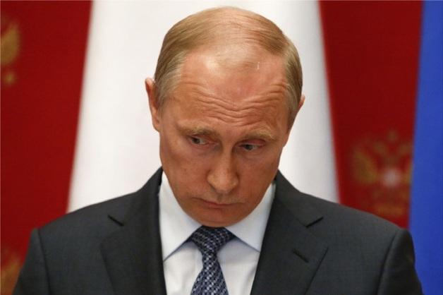 На Ставрополье мужчина получил штраф за то, что назвал Путина «фарисействующим»