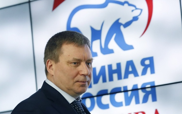 Не Карабас и не Барабас. Зампред Мосгордумы Андрей Метельский намерен судиться с Навальным