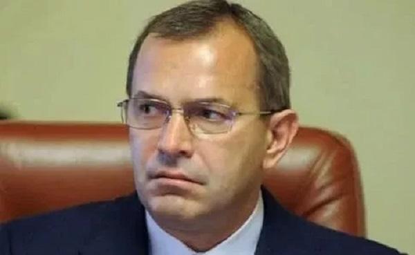 ГПУ подтвердила: Клюева задержат, как только он приедет в Украину