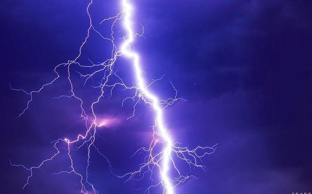 Курсанта института ФСБ убило ударом молнии в горах Сочи