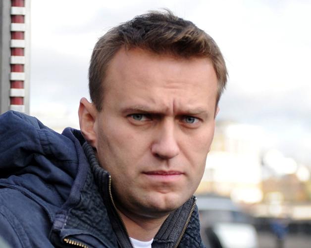 Навальный рассказал об операции на глаз в Барселоне