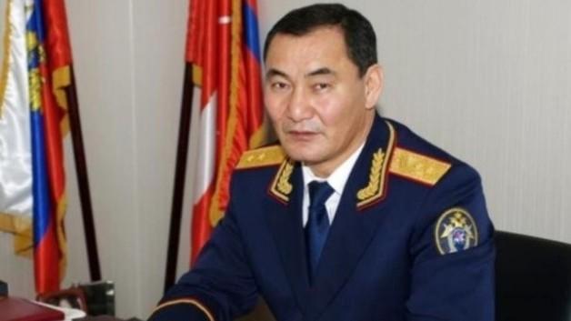 Следы арестованного генерала Михаила Музраева ведут в самарскую прокуратуру