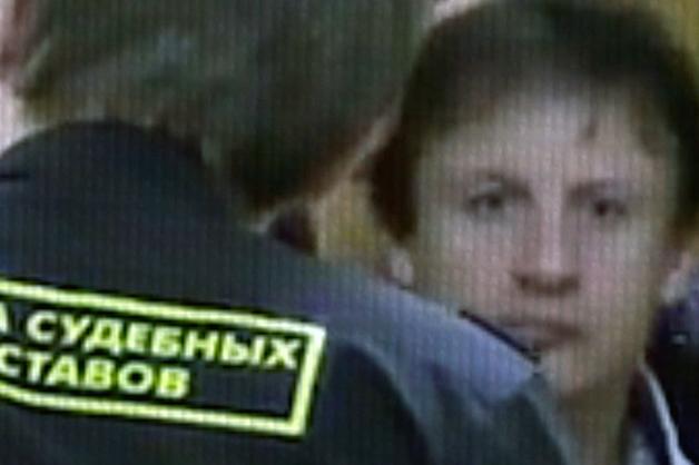 «Вор в законе» Рубен Ивановский объявлен в розыск по делу о незаконной вырубке леса