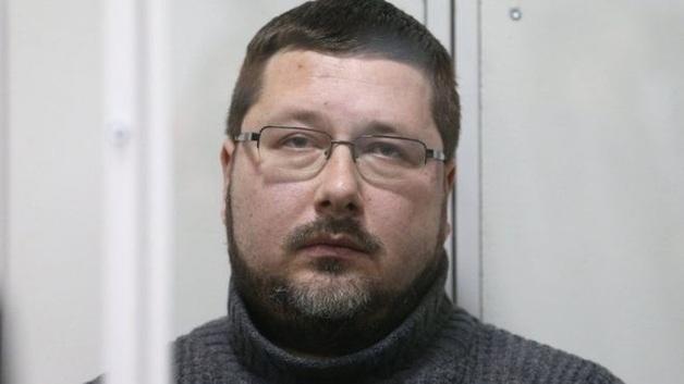 Переводчик Гройсмана вышел из-за решетки