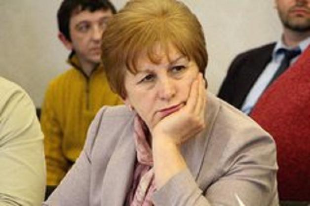 Глава фракции «Нова держава» в Николаевском облсовете Татьяна Демченко хранит с мужем 3,7 миллиона «наличкой»