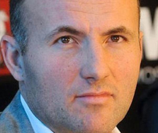 Павел Фукс присвоил миллиарды киевского метро и привлек адвоката Трампа