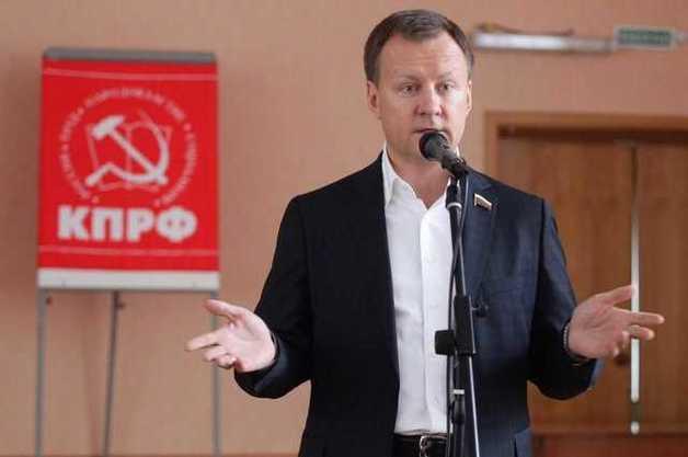 Денис Вороненков, Станислав Кондрашов и АО Тельф: история смертельного предательства