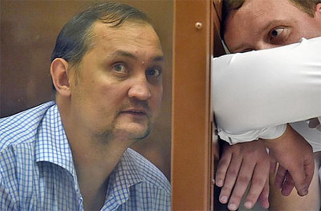 Алексей Белобородов предпочитает быть мошенником, а не взяточником