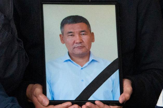«Прости, что не уберегли»: гибель экс-главы киргизской диаспоры объединила народы Урала