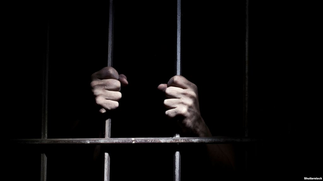 Воспоминания узника Кремля: Бесконечная тюремная ночь