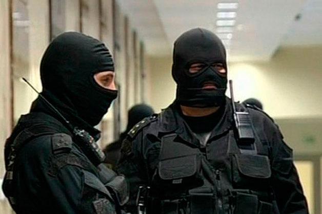5 сотрудников ФСБ арестовали по подозрению в разбое