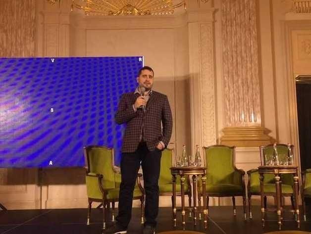 Довбенко Андрей Николаевич: вор и казнокрад под личиной адвоката