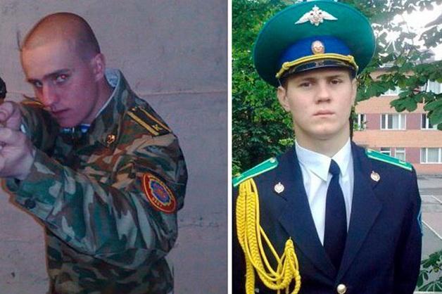 Раскрыты личности арестованных за разбой сотрудников ФСБ