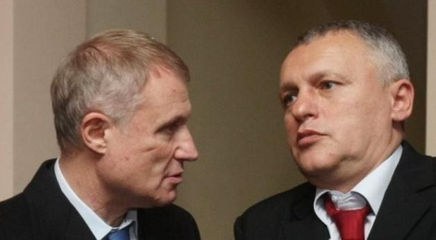 Банк Суркисов потерял треть миллиарда из-за операции «Национализация»