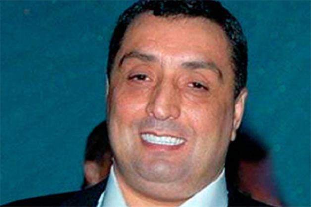 Лаша Шушанашвили — временно исполнявший обязанности управделами воровского офиса