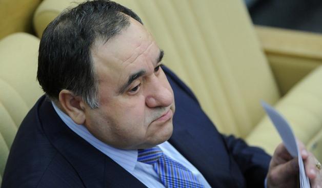 Депутат Госдумы РФ погиб, отдыхая в Израиле