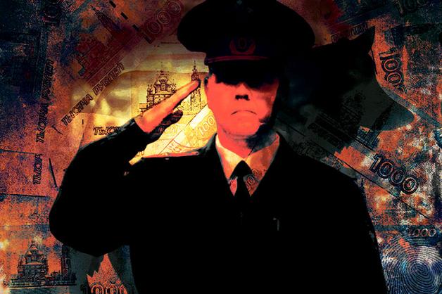 Как «оборотни» ростовского УСБ «братву» «крышевали»