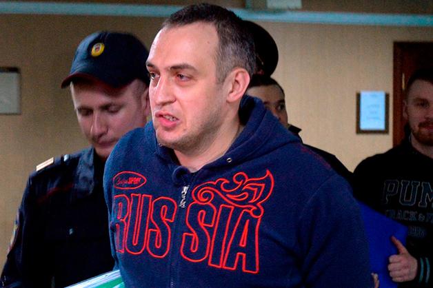 Полицейский обжалует приговор по стрельбе на Рочдельской из-за оружия