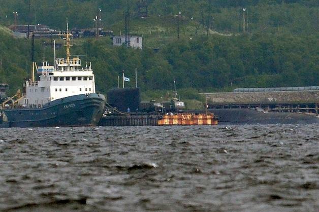 «Фонтанка»: пожар на подлодке в Баренцевом море был вызван взрывом экспериментального аккумулятора