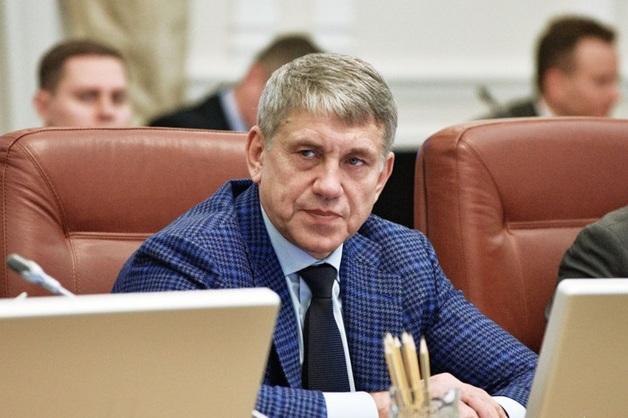Украинского министра заподозрили в сокрытии 1,25 млн долларов