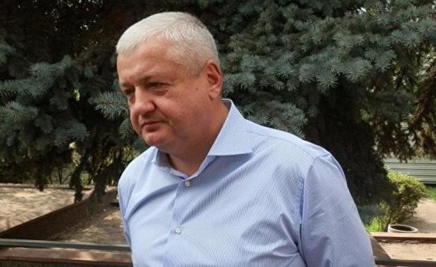 Главой полиции Днепропетровской области назначен генерал, командовавший милицией во время столкновений в период Евромайдана