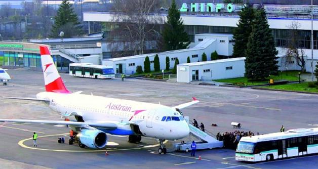 Суд над собственником аэропорта в Днепре: дело о 221 млн грн