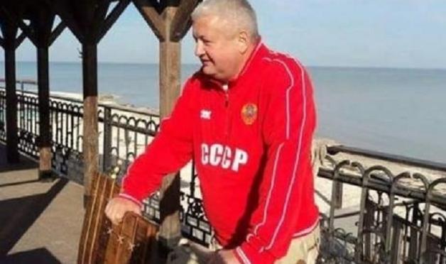 """""""Вы издеваетесь там?"""" Новый глава Днепропетровской полиции оказался почитателем СССР"""