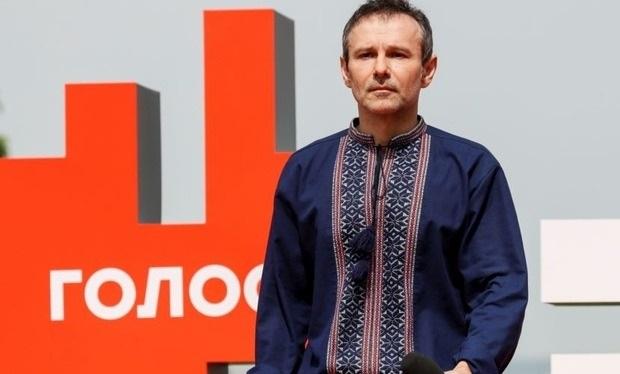 Партия Вакарчука может не пройти в новую Раду — опрос КМИС