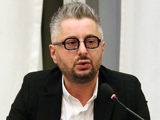 Гендиректор «Рустави 2» пообещал мочиться в экспортируемые в Россию грузинские напитки