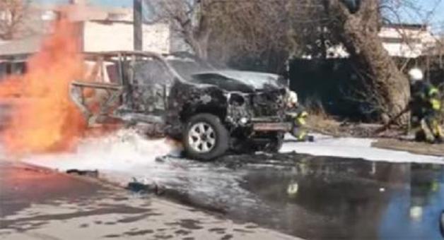 Убийство полковника контрразведки СБУ: новые подробности