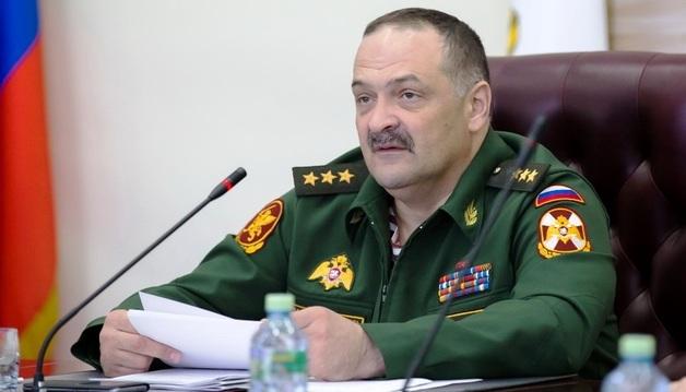 РБК: Замглавы Росгвардии может стать сенатором от Ставропольского края