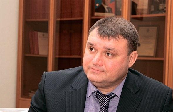Задержан проректор Сибирского федерального университета