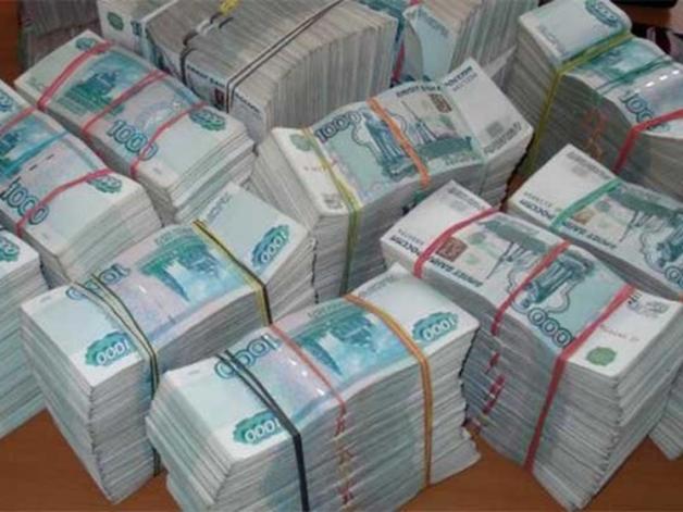 В России в обналичку уходит 50-70% гособоронзаказа