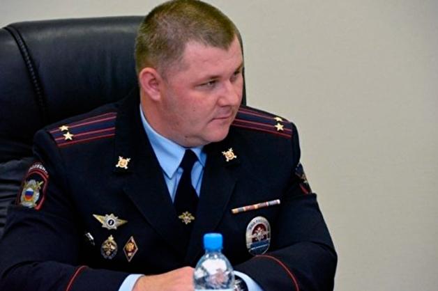 Глава УМВД по Омску жестоко избил машиниста в московском метро