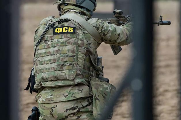 Восемь офицеров ФСБ скрылись на Северном Кавказе после ареста коллег по делу о разбое