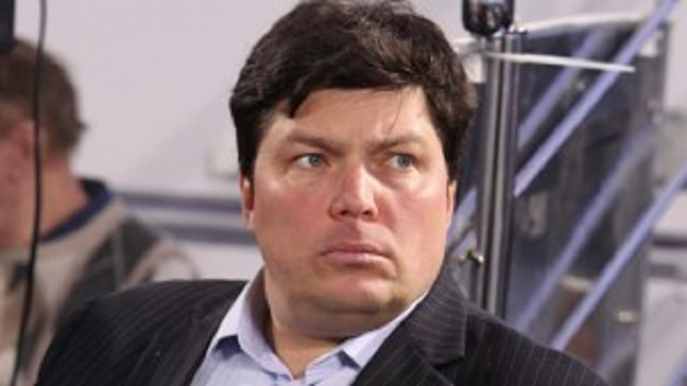 Алексей Хотин «топит» Михаила Маргелова