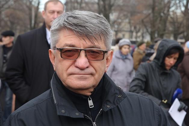 Сокуров закроет фонд поддержки кино после проверки ФСБ