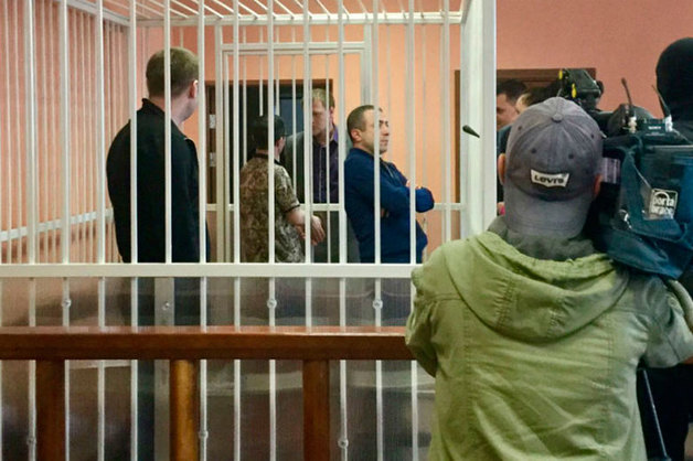 Для «вора в законе» Рашада Гянджинского запросят срок