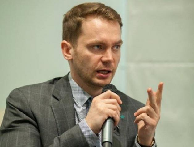 Трудові будні члена ГРД Михайла Жернакова