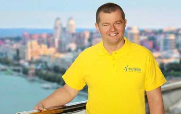 Глава Noosphere Ventures Мaкc Пoлякoв является пособником сепаратистов и публично финансирует их СМИ, - эксперт