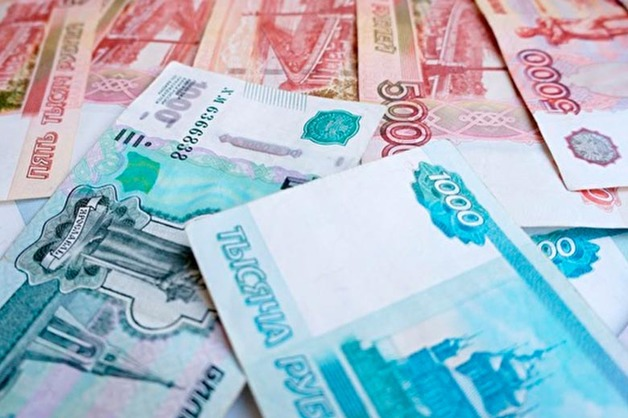 Росстат выяснил, что более 11 тыс. россиян зарабатывают больше ₽1 млн в месяц