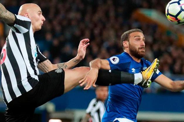 Daily Mail сообщил об участии футболистов «Ньюкасла» в драке в пивной