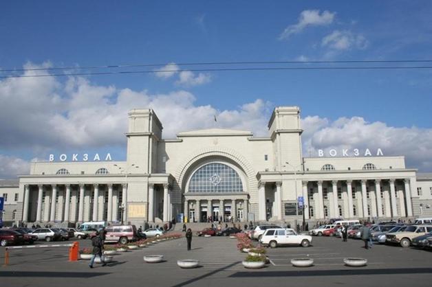 На Приднепровской железной дороге новый директор
