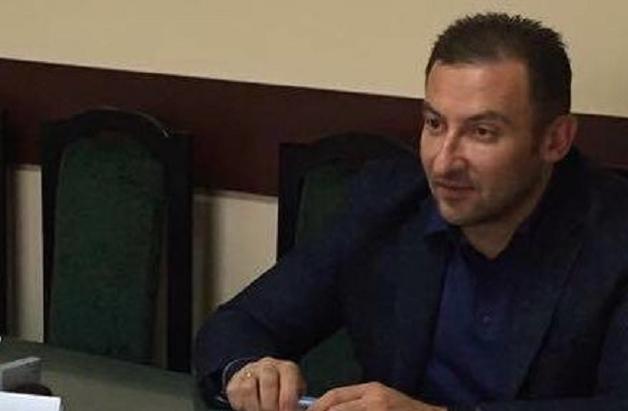 """Активист опубликовал постановление суда и заявил, что депутат Киевского облсовета Соболев платит налоги """"ДНР"""""""