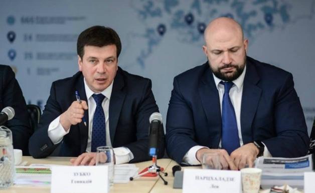 Зубко и Парцхаладзе поплатятся за коррупцию в Минрегбуд: «Украли сотни миллионов»